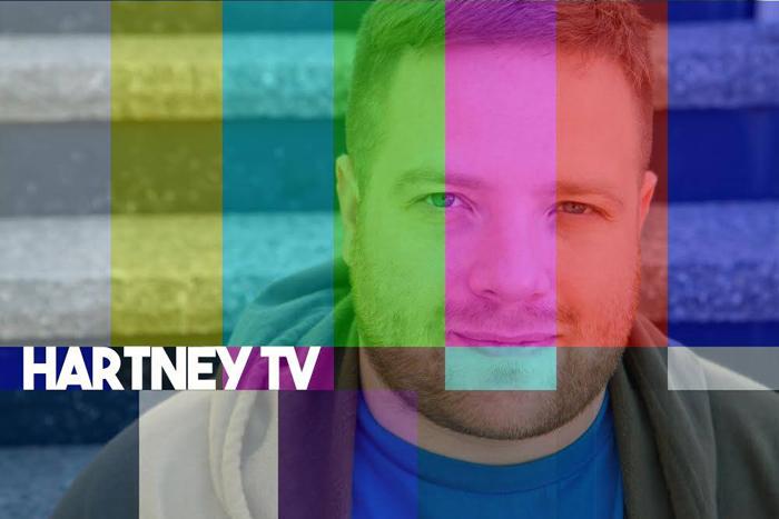 Hartney-TV