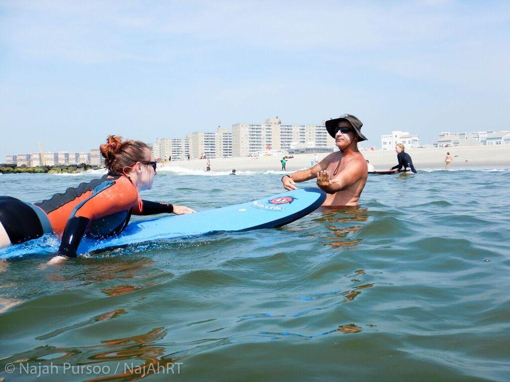 new york surf school rockaway beach