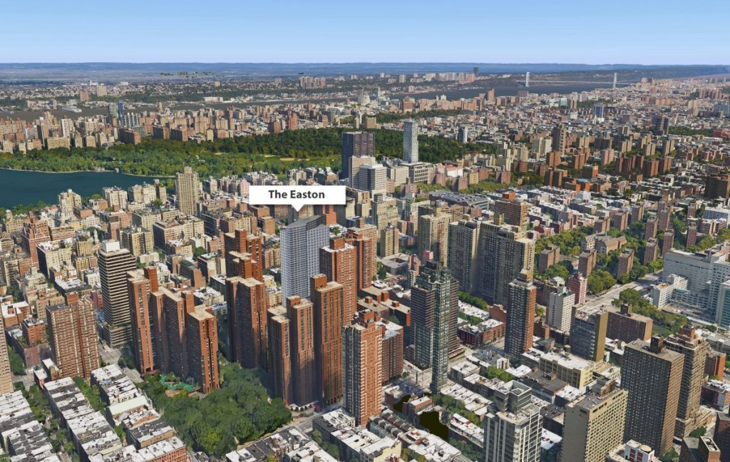 UES Rentals, Yorkvile apartments, Related Rentals,