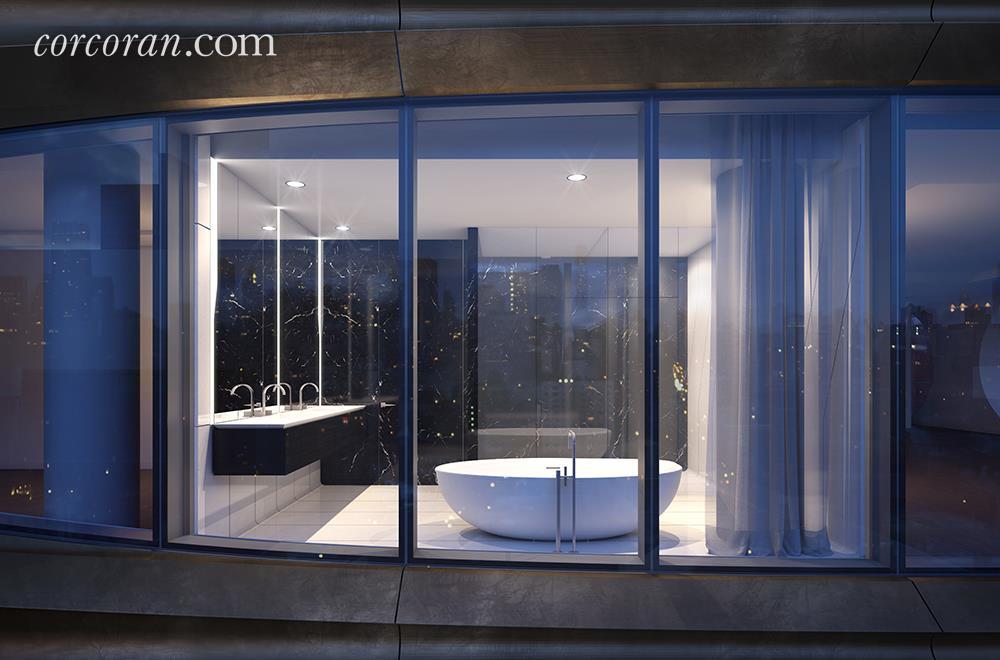 520 West 28th Street Bath