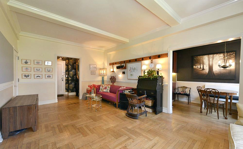 30 Fifth Avenue, Greenwich Village co-ops, Parker Posey, NYC celebrity real estate