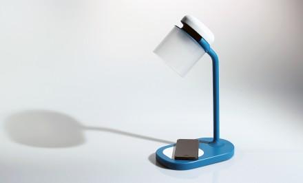 Tranquillo, smart phone addiction, Avid Kadam, desk lamps