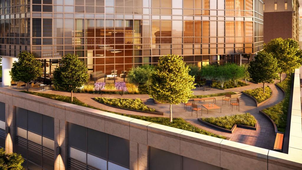 NoMad Apartments, Midtown East luxury, NYC rentals