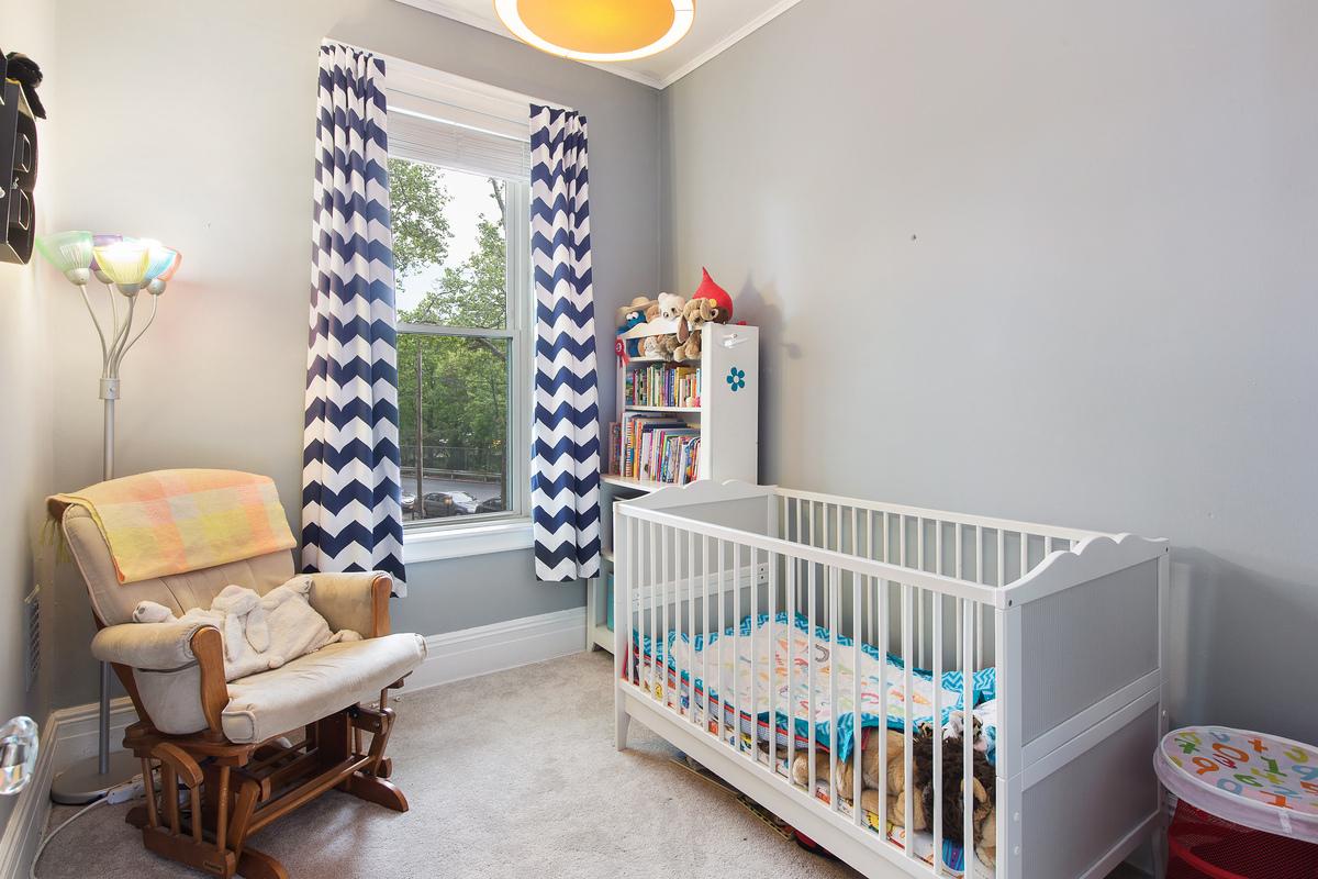 654 76th Street Bedroom 2