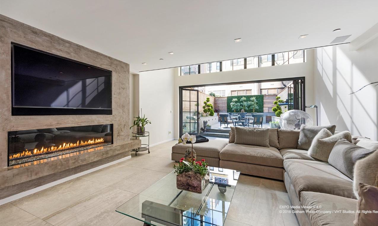 319 east 51st Street, midtown east, outdoor space, garden
