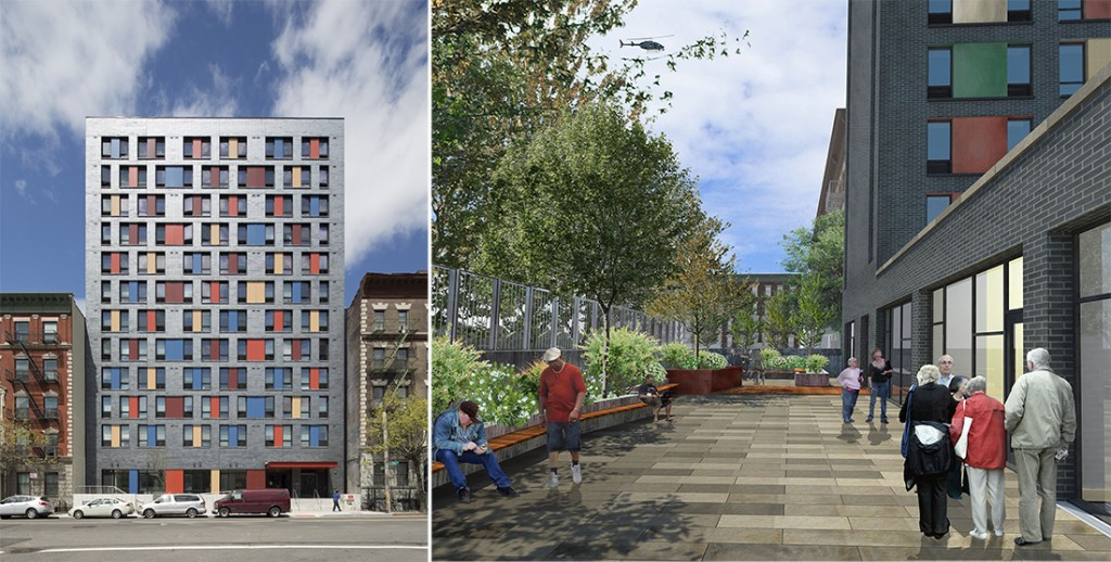 60 Affordable Studios Now Up For Grabs At The Boston Road Apartments In The B