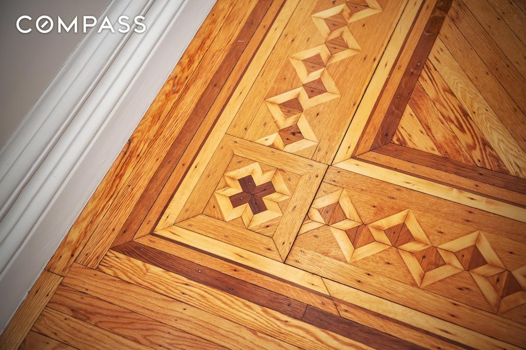 238 East 15th Street, Gramercy, parquet floors, wood floors