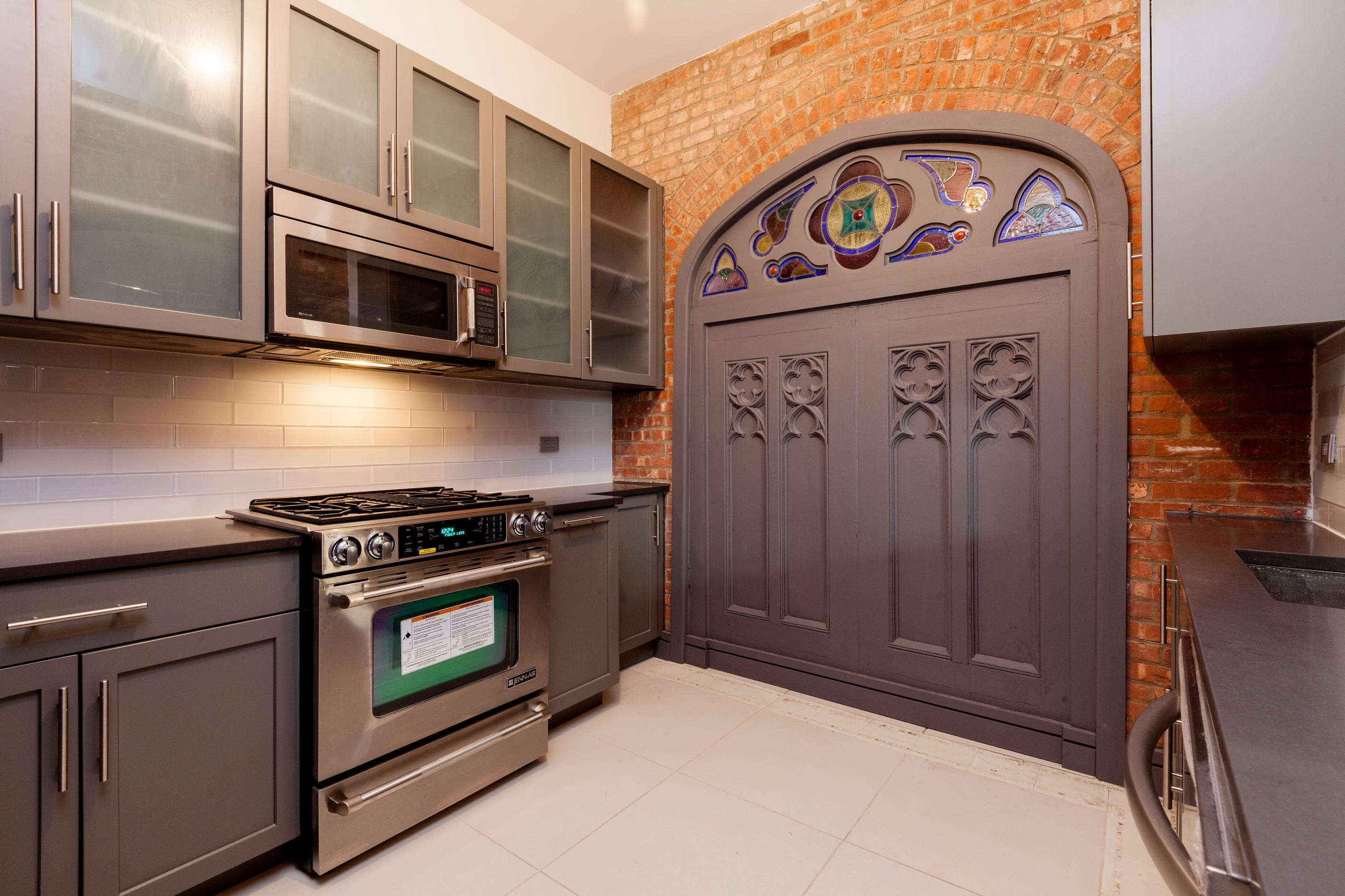 232 Adelphi Street, carlton mews church, kitchen, rentals