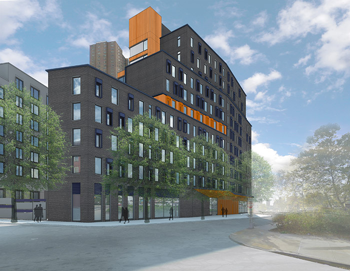 Bronx Development, Mott Haven, NYC Affordable Housing