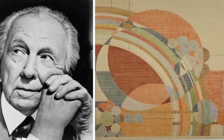 Frank Lloyd Wright-MoMA Retrospective
