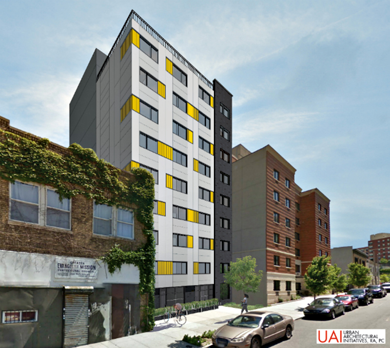 Cheap Apartments For Rent Near Me: Apply For 20 Affordable Apartments On East 165th Street