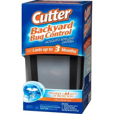 cutter lantern