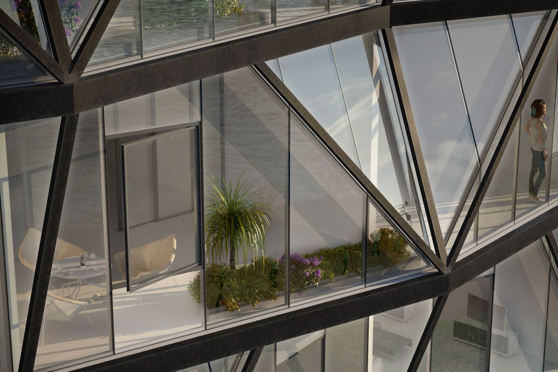 DUMBO Development, ODA Architecture, LPC