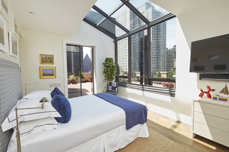 444 East 57th Street Bedroom 2