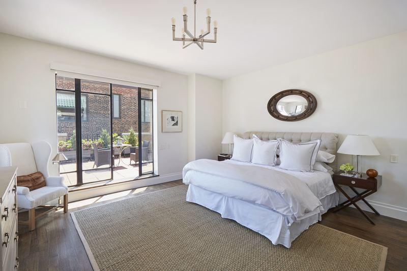 444 East 57th Street Bedroom1