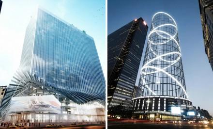 2 Penn Plaza ideas