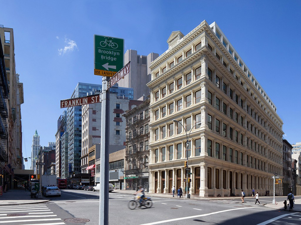 Shigeru ban s cast iron house tops out raises the bar for