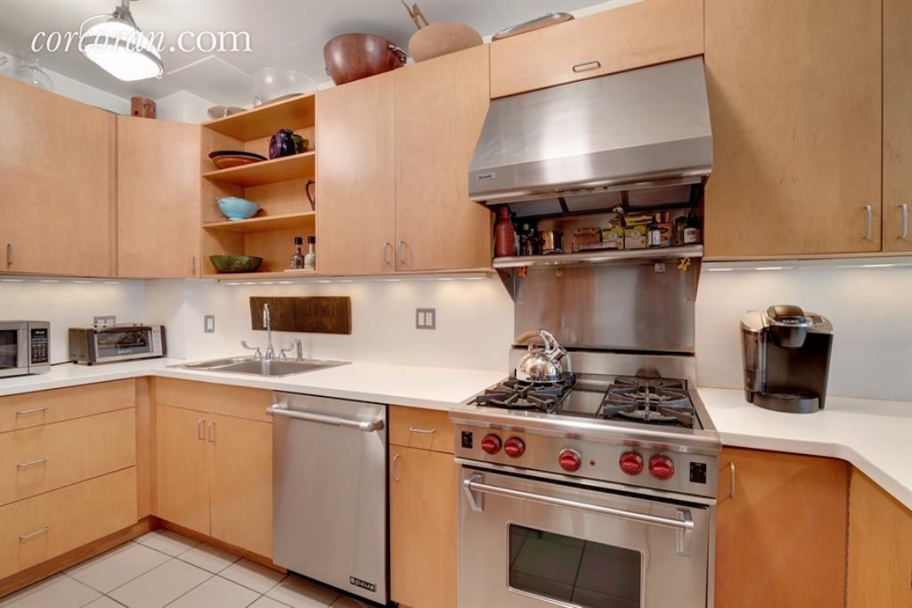 151 East 37th Street Kitchen