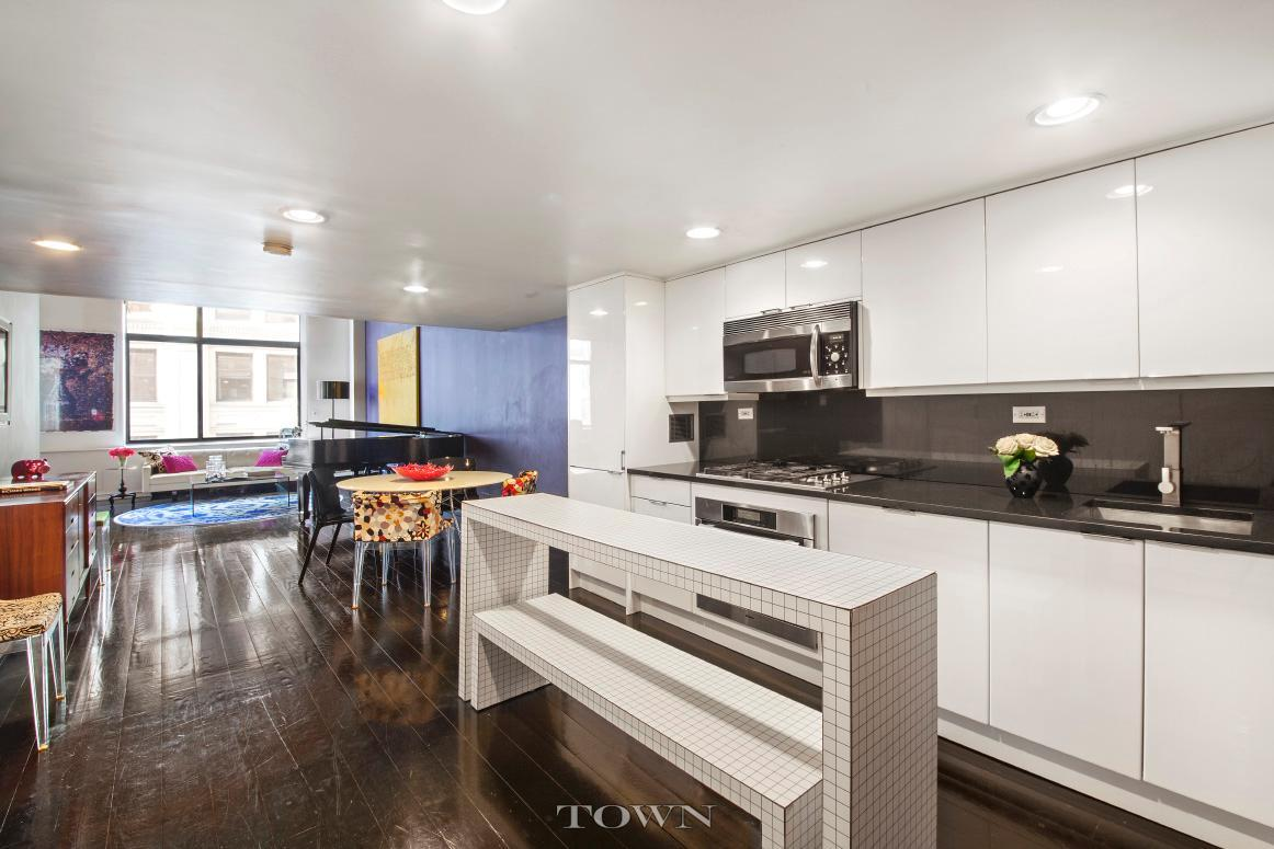 372 5th Avenue, murray hill, co-op, kitchen