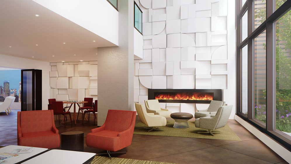 Hell's Kitchen's 535W43 Kicks Off Leasing And Offers One Month's Free Rent