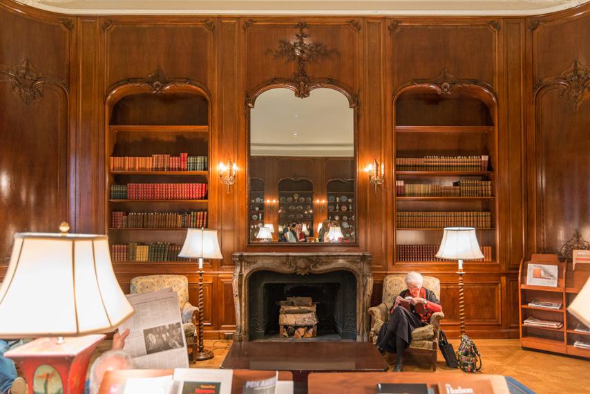 New York Society Library