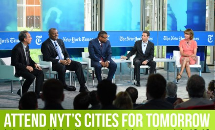 cities for tomorrow