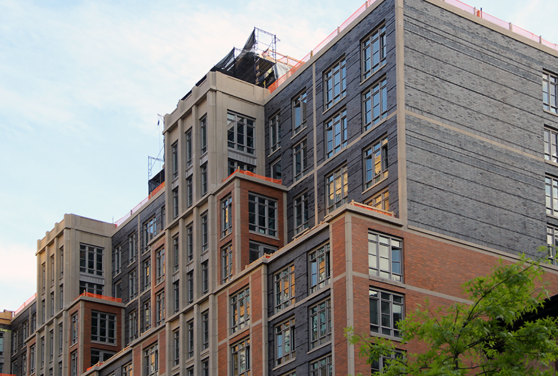 261 Hudson Street, Hudson Square rentals, Related Companies, Ismael Levya Architects