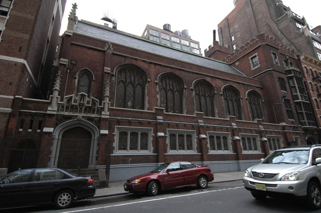 Christ Church - West 36th Street - PropertyShark
