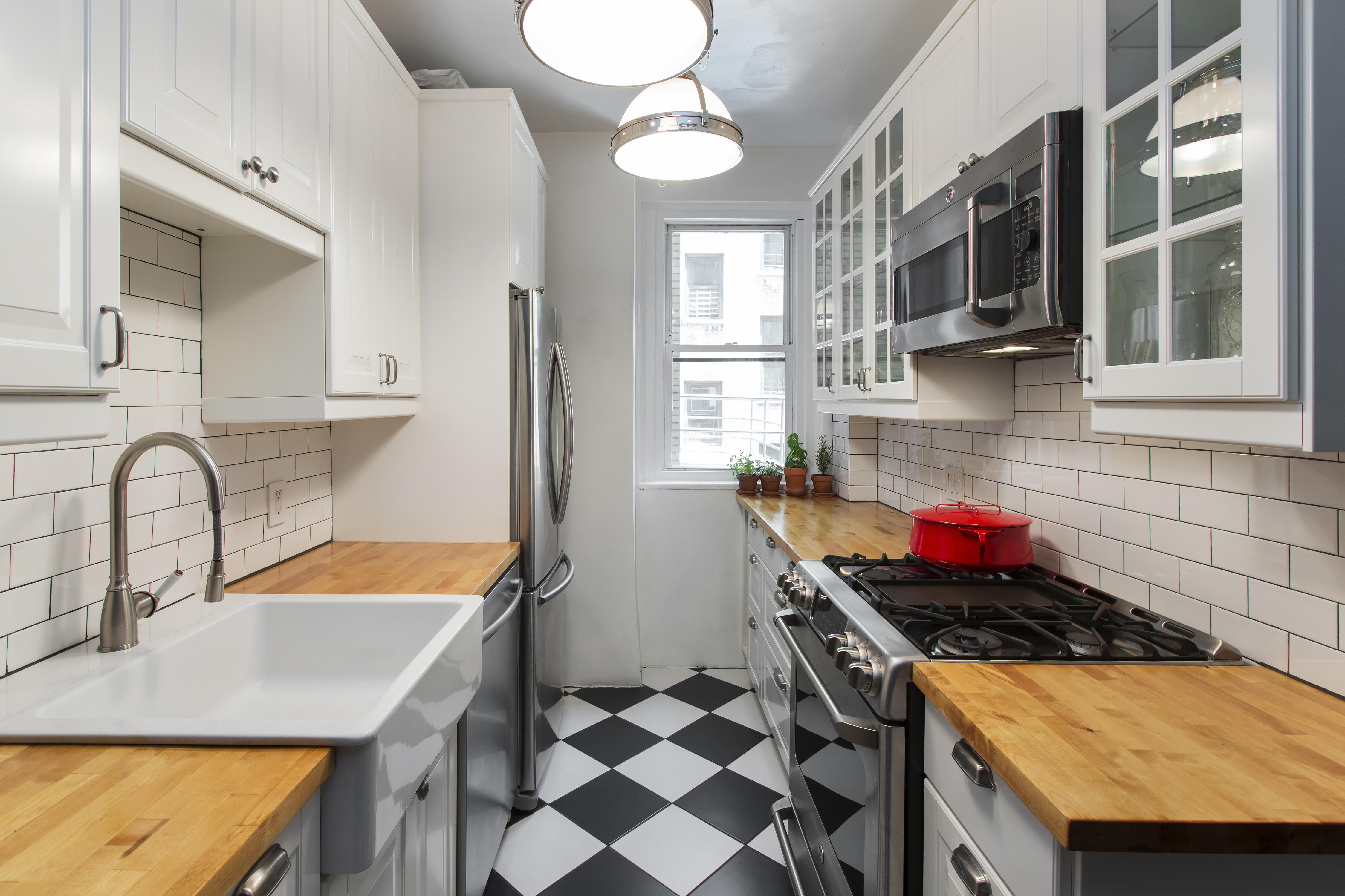 250 West 75th Street, kitchen