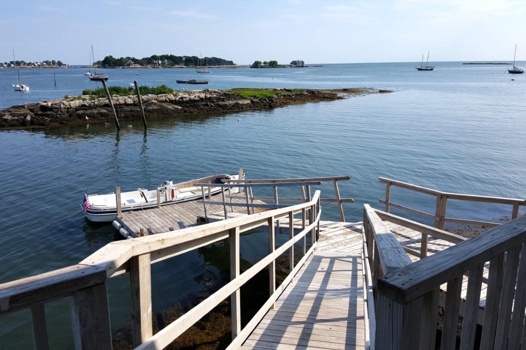 Cool Listings, Thimble Island, Thimble Islands, Private Islands, Connecticut, Island for sale, Christine Stoecklein, Edmund Stoecklein, Rogers Island, Wheeler Island Cut-in-two island Reel Island, Tavern Island