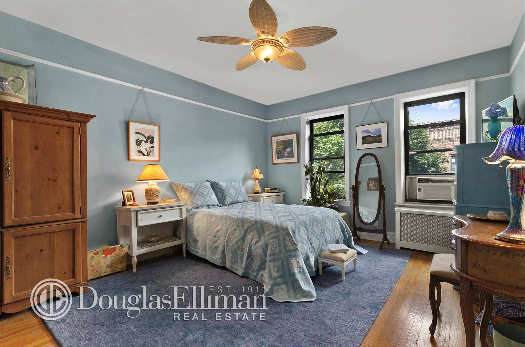 83-10 35th Avenue, jackson heights, co-op, bedroom