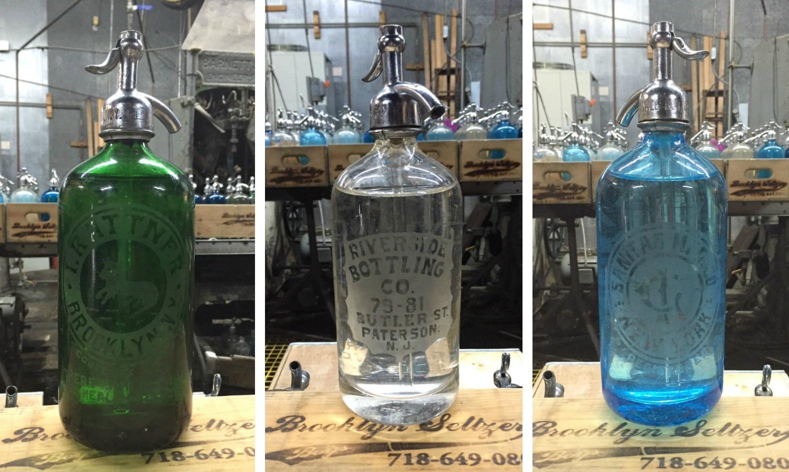 Brooklyn Seltzer Boys-bottles