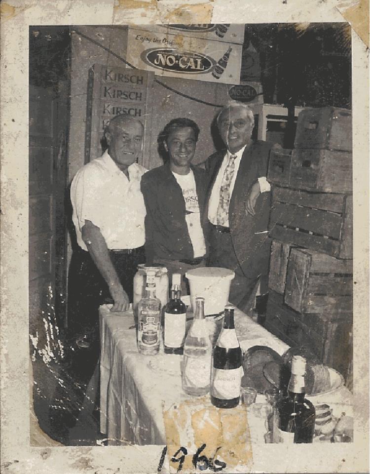 Brooklyn Seltzer Boys-1965