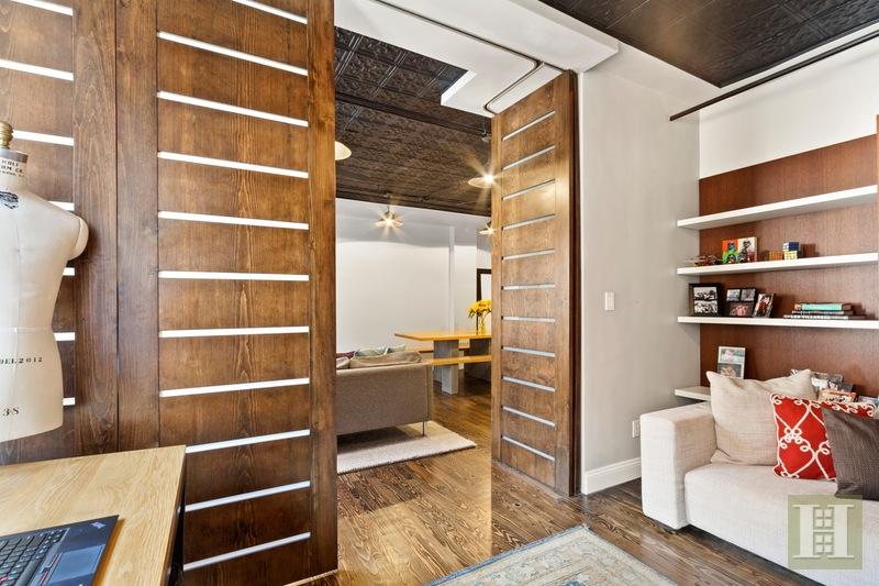 131 West 28th Street Doors