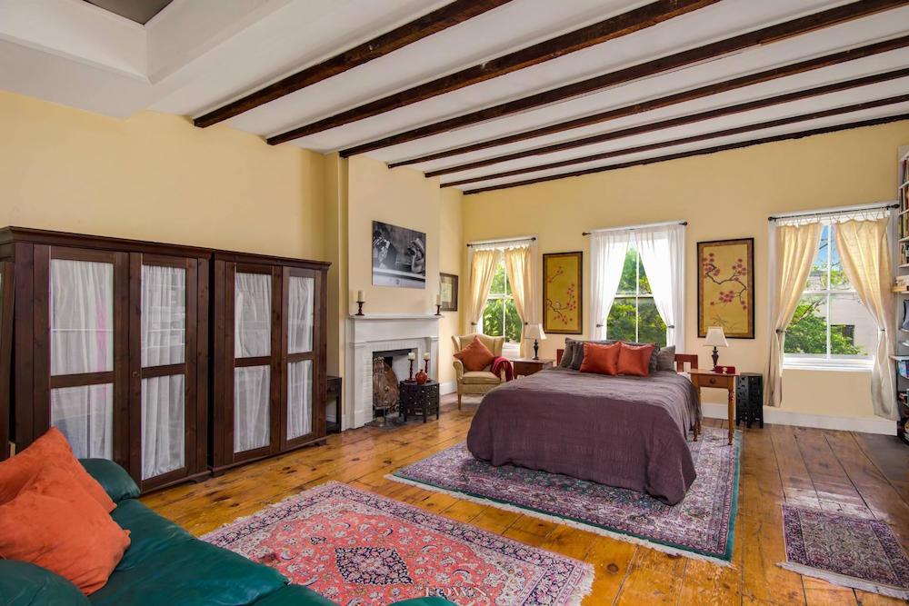 41 Bethune Street Bedroom 1