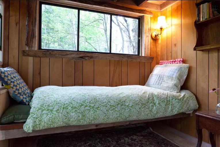 Catskills New York Tiny House Cabin
