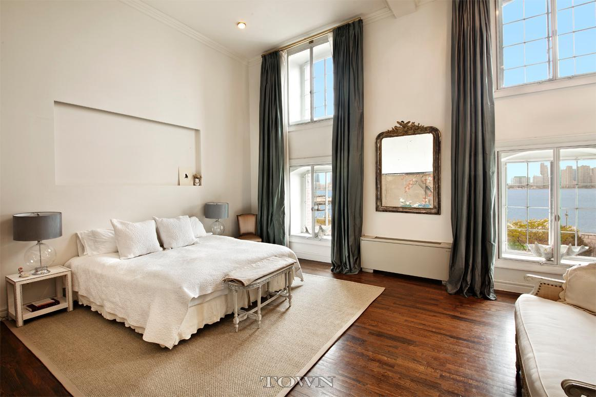 79 Laight Street Bedroom 2
