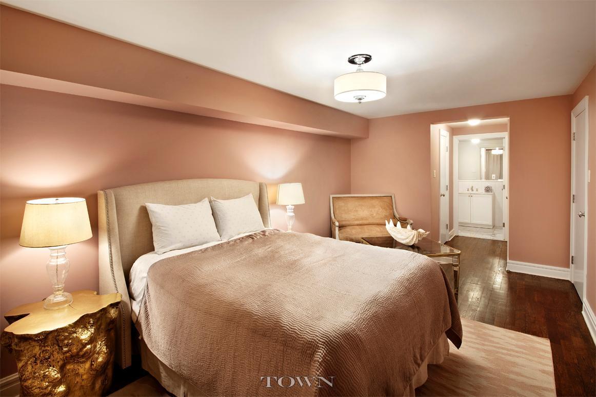 79 Laight Street Bedroom