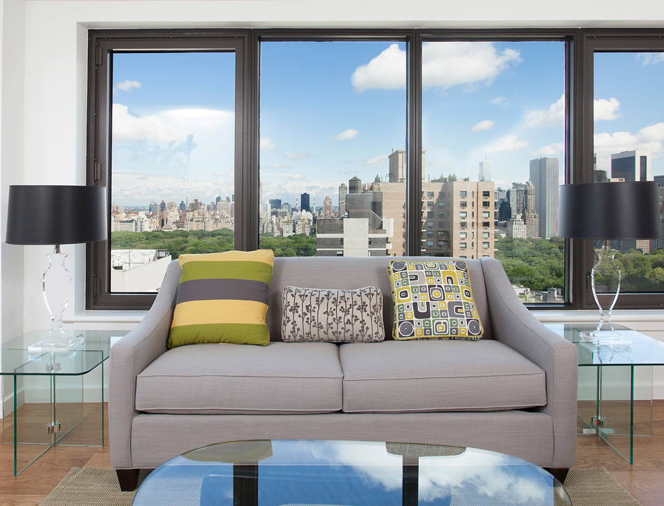 Two Lincoln Square, 60 West 66th Street
