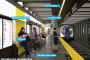New High-Tech Subway Station and Car Designs Unveiled by Governor Cuomo