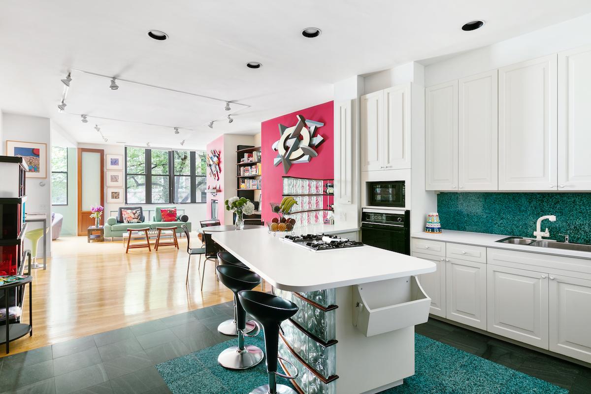 247 West 12th Street, cool listings, west village, co-op