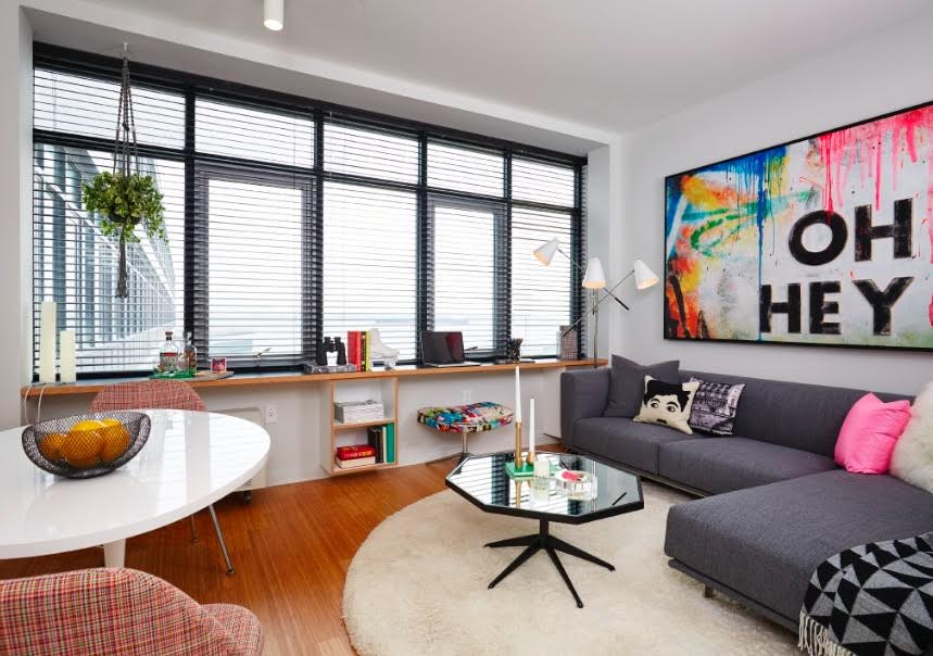 new photos of nyc 39 s first residential urban farm at urby staten island 6sqft. Black Bedroom Furniture Sets. Home Design Ideas