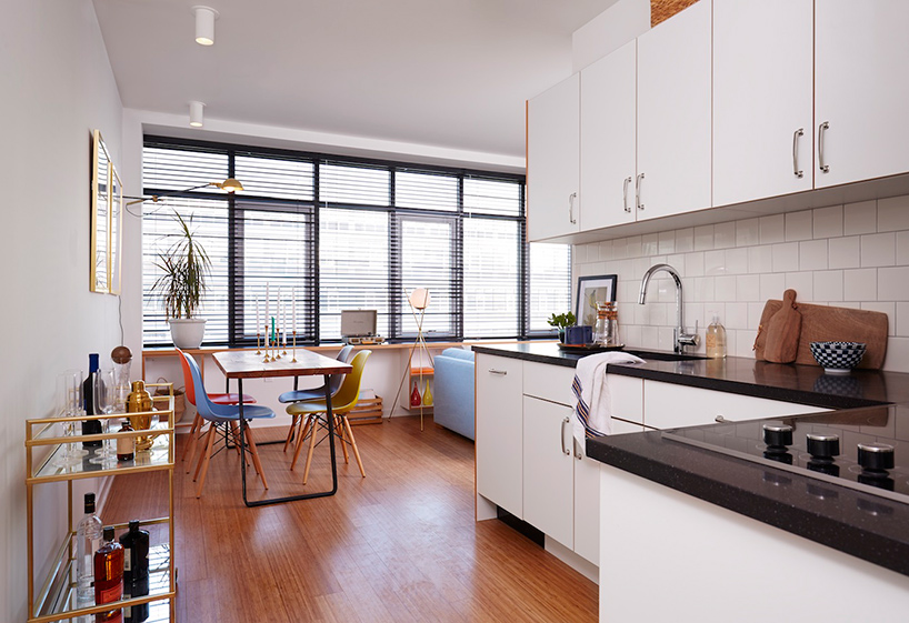 1 Bedroom Apartments In Staten Island New York New Photos Of NYC 39 S First Residential Urban Farm At Urby Staten Island