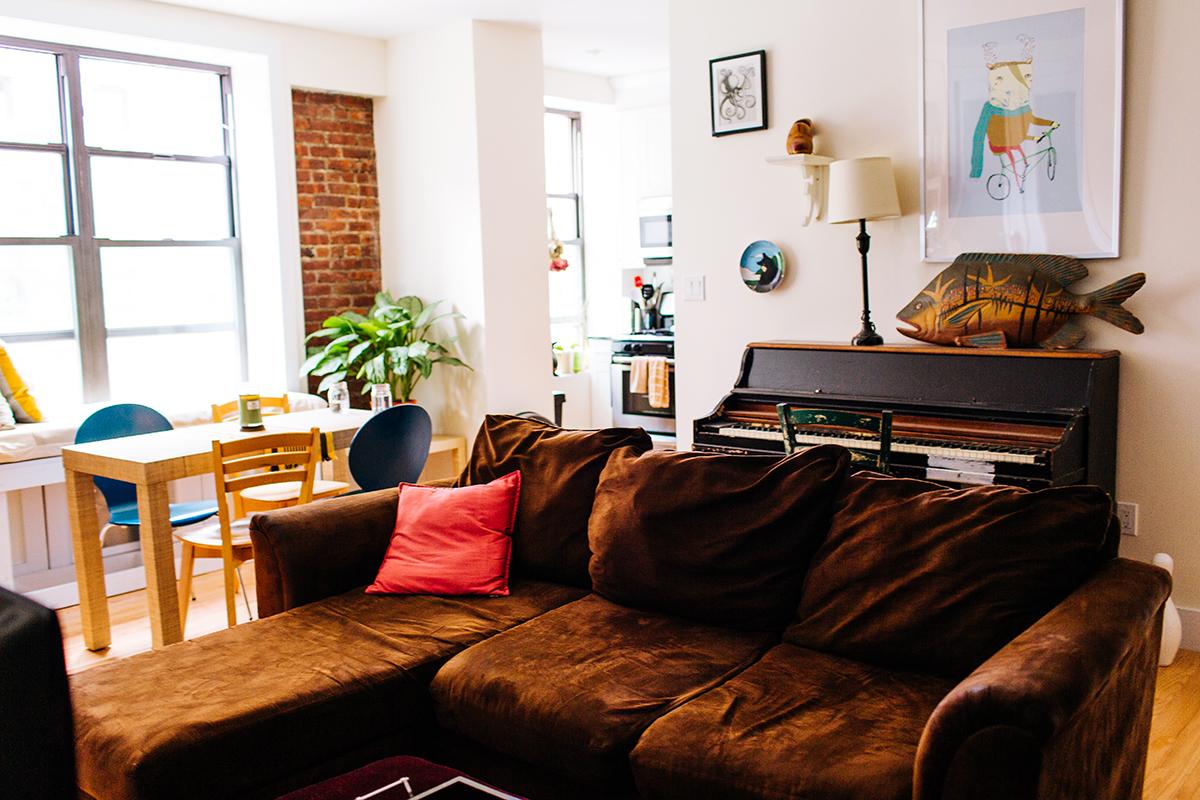 vanessa lee model, hamilton heights apartment, hamilton heights, nyc apartments