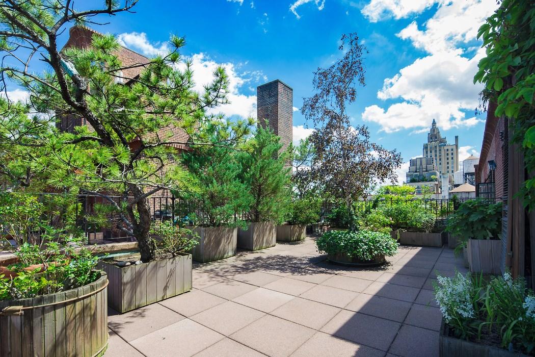226 central park west, co-op, upper west side, terrace