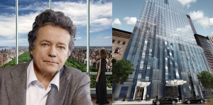 rent stabilization, one57, CHRISTIAN de PORTZAMPARC, CHRISTIAN de PORTZAMPARC, one57, tallest condo in nyc, tallest residence in new york, tallest residence nyc, tallest home nyc, CHRISTIAN de PORTZAMPARC