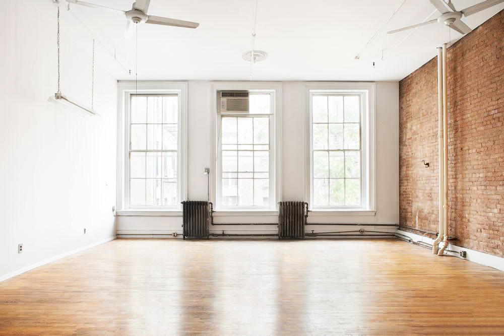 Modern Dance Legend Joan Millers Soho Loft Studio Sells for 15