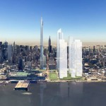hudson spire, hudson yards, tishman speyer, sherwood equities