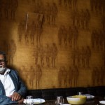 Alexander Smalls, Minton's, The Cecil, Harlem, Richard Parsons