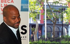 Damon Dash, 172 Duane Street , Damon Dash Art Gallery